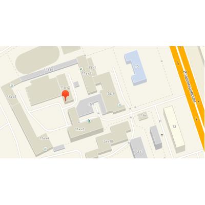 Наш новый адрес ул.Владимировская 11а корпус 2, офис 202