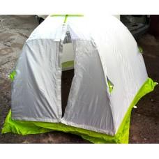 Палатка кабельщика ВОЛС 2,40 х 2,30 х 1,50м