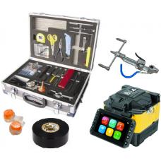 06.Инструменты и материалы для монтажа