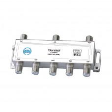 Ответвитель TAH 616F (6х16 dB, 5-1000MHz)