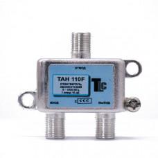 Ответвитель TAH 110F (1x10dB, 5-862MHz)