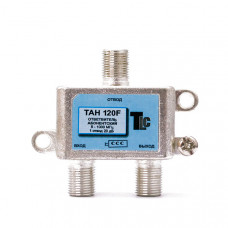 Ответвитель TAH 120F (1x20dB, 5-862MHz)