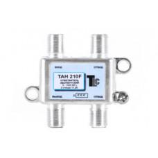 Ответвитель TAH 210F (2x10dB, 5-862MHz)
