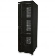 Шкаф телекоммуникационный Hyperline 42U 600x600