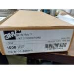 Скотчлок UY-2 соединитель для жил 0,4-0,9мм (100шт.)