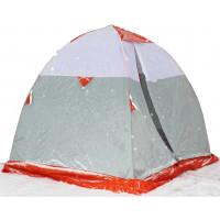 Палатка кабельщика ВОЛС 2,70х2,55х1,80 усиленая оранжевая