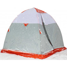 Палатка кабельщика ВОЛС 2,70х2,55х1,80 оранжевая