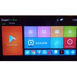 IPTV BOX приставка X96 Mini 2/16Gb - 4k Android (KODI 17.4)