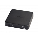 Eltex NV-501wac, Full HD Set-Top box и медиаплеер, Realtek RTD1195, Android ARM, 1xLAN 10/100Base-T, 2xUSB 2.0, HDMI 1.4, SD Card Reader