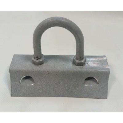 Узел крепления УК-Н-01(М10, полимер)