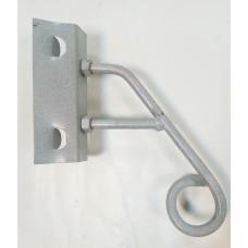 Узел крепления УК-П-02(М10, полимер)