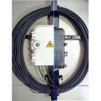 Кронштейн КПМ-02.1 универсальный для подвески кросс-муфт на опору (МКО-П1, GJS, HTTB)
