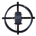 Каркас мини УПМК-02-1 для запаса ВОК и кросс-муфты