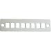 Сменная панель 8SC для R1U(2)