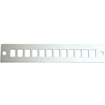 Сменная панель 12SC для R1U(2)