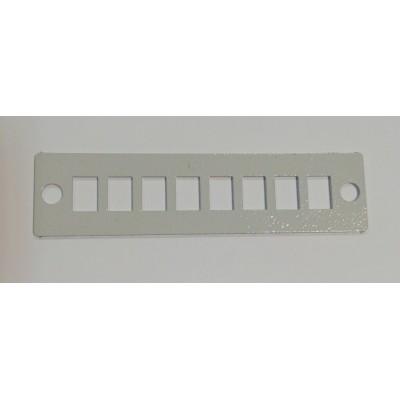 Сменная панель 8SC для R1U(3)(6)(12)