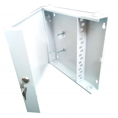 Кросс оптический настенный W16sc сплошная панель, дверь./почт.замок