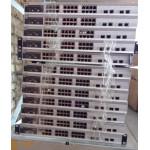 Коммутатор D-link DES-3526, L2, 24 порта 10/100Base-TX и 2 комбо-порта 1000Base-T/SFP