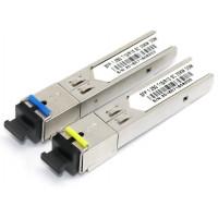 Модуль SFP OptTech WDM 20км.1550/1310,SC connector 1,25G