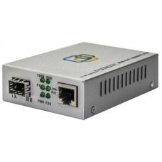 медиаконвертер SNR-CVT-1000SFP