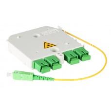 Модуль ССД М3-4SC-1PLC 2,0-1/4SC/APC-4SC/APC - 1х4