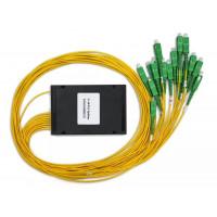 Ответвитель PLC 1х16 BOX SC/APC, 1-1,5 m, 2,0-3.0mm, SM, равномерный ,1260-1650 nm