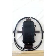 Кронштейн для подвески МКО-П1 на опору (с запасом)