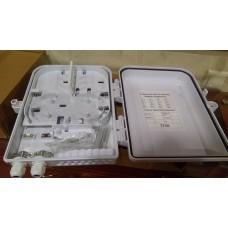 Муфта-кросс GJS-X20A (16SC адаптеров)