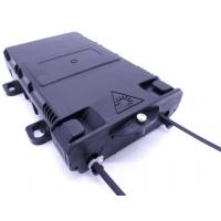 Муфта-кросс оптическая КМО П1-10SC (адаптеры)