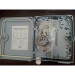 Муфта-кросс FTTH-FDB-12E 12SC портов (УЦЕНКА!)