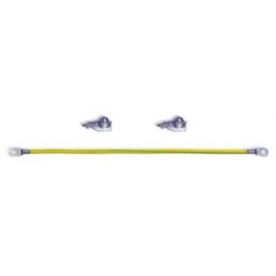 Комплект соединения брони ленточной (КСБ-л)