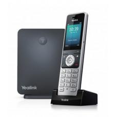 DECT SIP-телефон (база+трубка) YL-W60P
