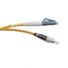 Патч-корд FC/UPC-LC/UPC simplex SM 5m