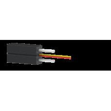 Кабель ОКДБ-2Д-М нг(А)-LS-04 G.657.А1 1кН