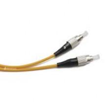 Патч-корд FC/UPC-FC/UPC simplex SM 1м