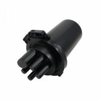 Муфта оптическая тупиковая МВОТ-84-4х12 48ов (аналог GJS-2D-48)